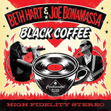 Beth Hart & Joe Bonamassa / Black Coffee (2LP)
