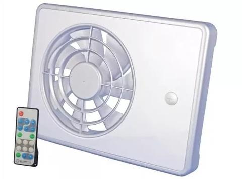 Blauberg Smart IR вентилятор вытяжной накладной