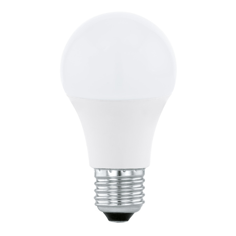 Лампа  LED 3 шага диммирования Eglo STEP DIMMING LM-LED-E27 10W 806Lm 3000K A60 11561