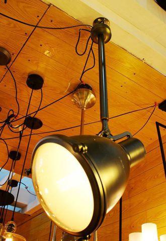 vintage chandelier  50-19  ( by Funky Vintage )