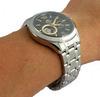 Купить Наручные часы скелетоны Orient FDB05002B0 Classic Automatic по доступной цене
