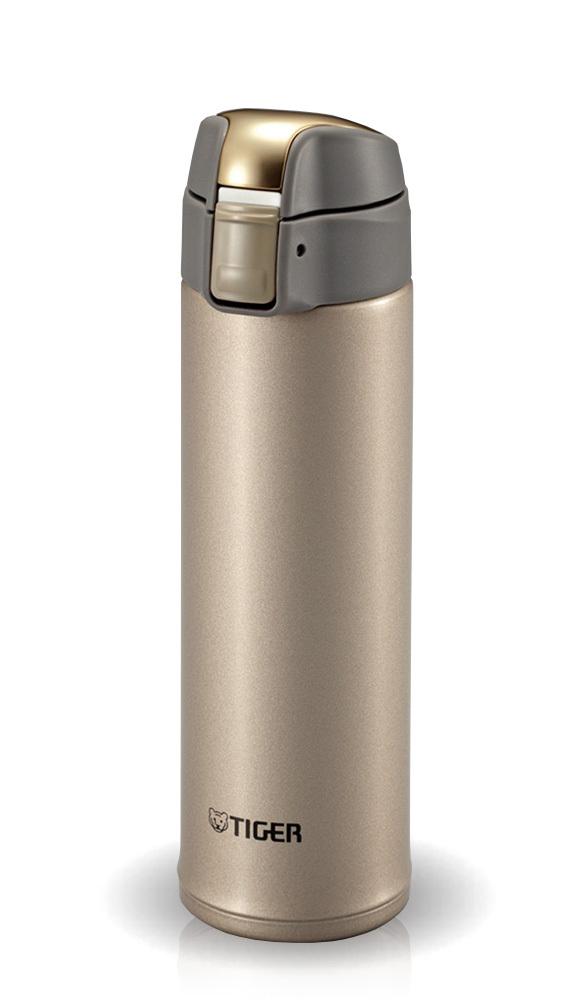 Термокружка Tiger MMP-S (0,3 литра), золотая