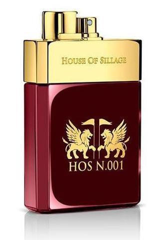 HOS N.001