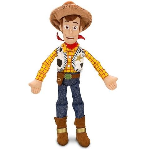 Мягкая игрушка Шериф Вуди 41 см. История игрушек
