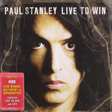 Paul Stanley / Live To Win (CD)