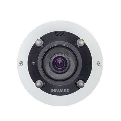 IP камера видеонаблюдения Beward BD3670FL2 (Fisheye)