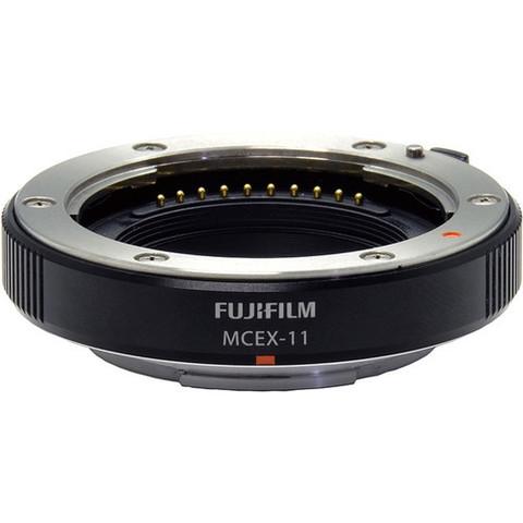 Макрокольцо Fujifilm MCEX-16 для объективов FUJINON XF или XC