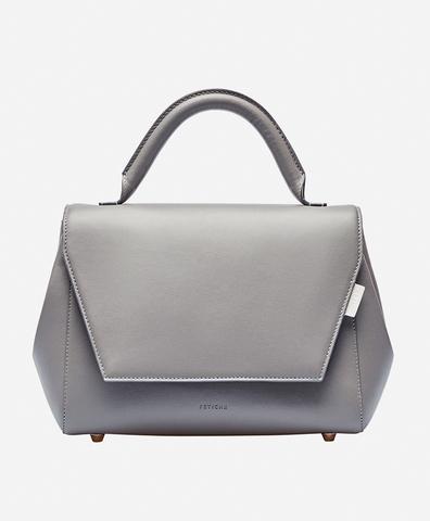 Daily Bag серого цвета