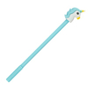 Ручка Unicorn Mint синяя гелевая