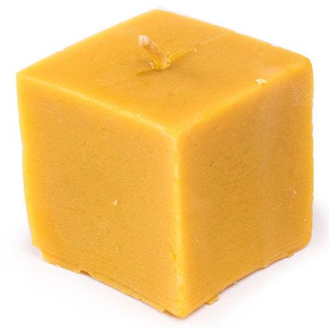 Свеча Куб (5 см)