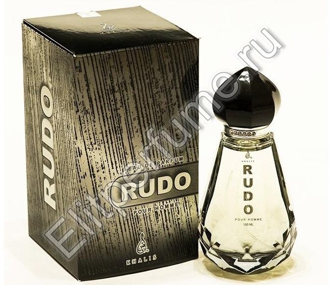Rudo / Рудо 100 мл спрей от Халис Khalis Perfumes