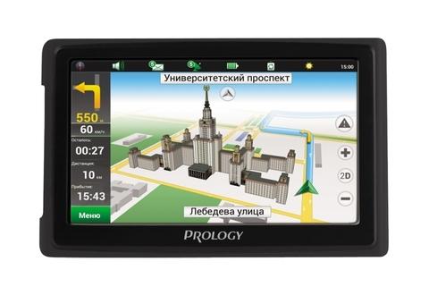 Портативная навигационная система Prology iMap-5400
