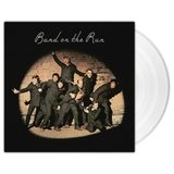 Wings / Band On The Run (Coloured Vinyl)(LP)