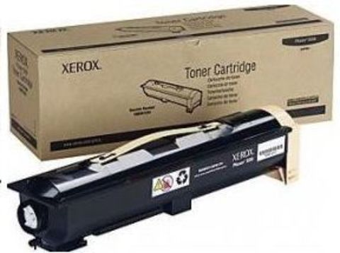 Тонер-картридж Xerox 106R03395 для Xerox VersaLink B7025, B7030, B7035. Ресурс 15500 страниц.