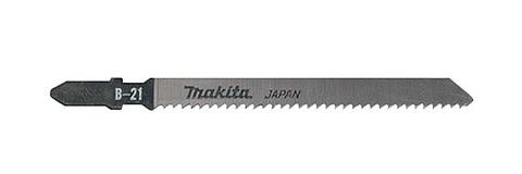 Пилка по металлу для лобзика Makita B-21