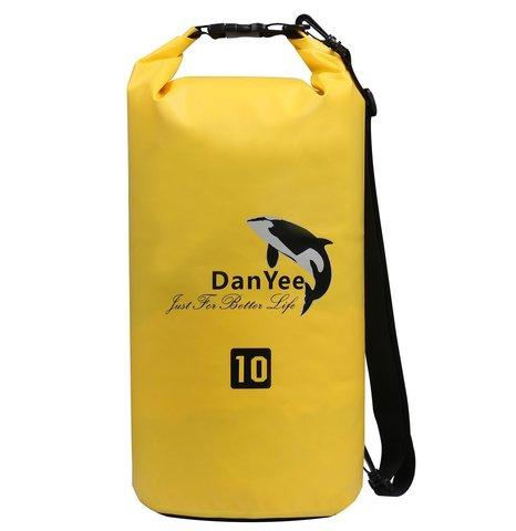 Водонепроницаемый сумка-мешок Danyee 5L