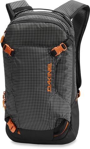 рюкзак сноубордический Dakine Heli Pack 12L