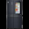 Холодильник LG InstaView Door-in-Door GC-Q247CAMT
