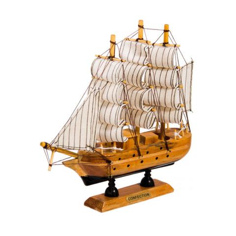 33745 Модель корабля