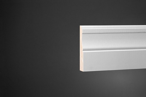 Плинтус Ultrawood из ЛДФ BASE 015, интернет магазин Волео