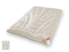Одеяло кашемировое теплое 180х200 Hefel Диамант Роял Дабл