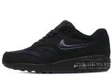 Кроссовки Женские Nike Air Max 87 All Black