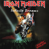 Iron Maiden / Infinite Dreams (Single)(7
