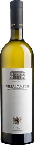 Вино Villa Pampini, Soave DOC, 2017, 0.75 л