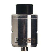 TOBECO & OHM NATION RDA Turbo V2