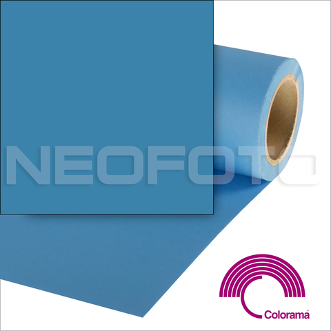 Colorama CO115 China Blue 2.72х11 м
