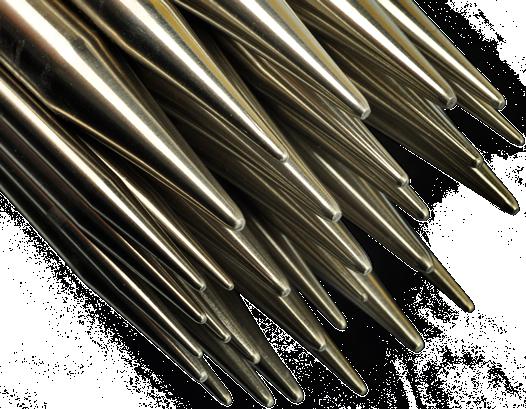 Съемные спицы Chiaogoo, металл