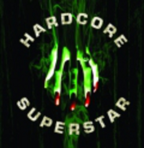 HARDCORE SUPERSTAR   BEG FOR IT  2009