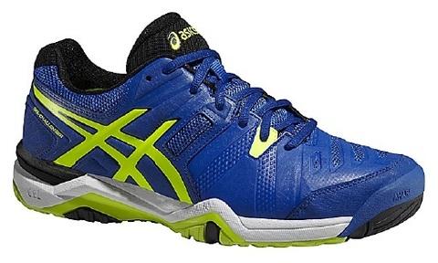 Asics Gel-Challenger 10 Обувь теннисная