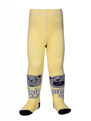 Детские колготки Tip-Top 14С-79СП Весёлые Ножки рис. 477 Conte Kids