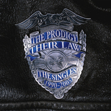 The Prodigy / Their Law: The Singles 1990-2005 (2LP)