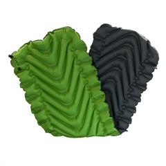 Надувной коврик Klymit Static V2 pad Green, зеленый (06S2Gr02C)