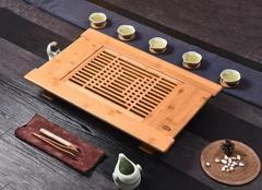 Чабань из бамбука 58*35