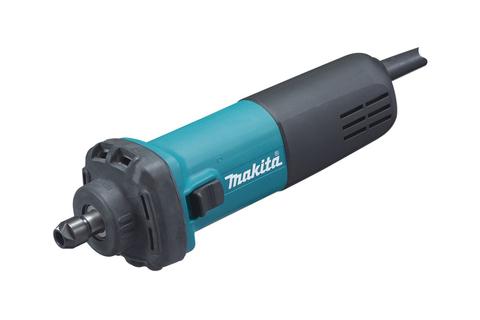 Прямая шлифовальная машина Makita GD0602
