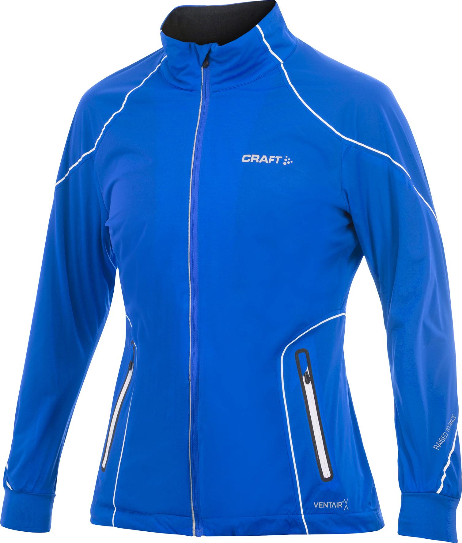 Женская лыжная куртка Craft High Function (1902263-2336) фото