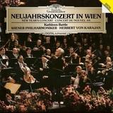 Herbert von Karajan, Wiener Philharmoniker, Kathleen Battle / New Year's Concert In Vienna (1987)(2LP)