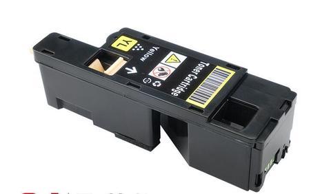 Совместимый картридж Xerox желтый для Phaser 6020/6022/ WC 6025/6027. Ресурс 1000 стр. 106R02762