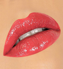 LuxVisage Glam Look cream velvet Жидкая губная помада тон 218
