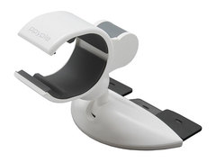 Автомобильный держатель Ppyple CD-Clip5 white