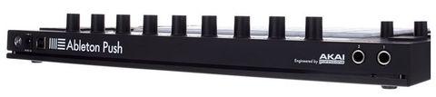 Midi-контроллер Ableton Push