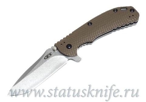 Нож Zero Tolerance 0561 ZT0561 StoneWash