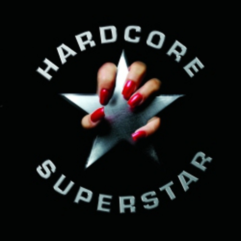 HARDCORE SUPERSTAR   HARDCORE SUPERSTAR  2009