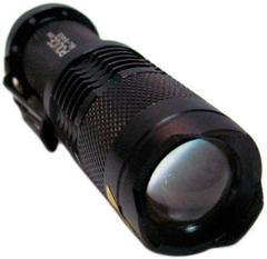 Настоящий подарок охотнику! Подствольный фонарь BL-Q1812 XML-T6 80 000W