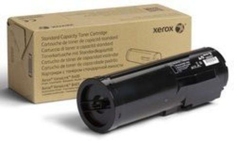 Тонер-картридж Xerox 106R03581 для XEROX VersaLink B400/B405. Ресурс 5900 страниц.