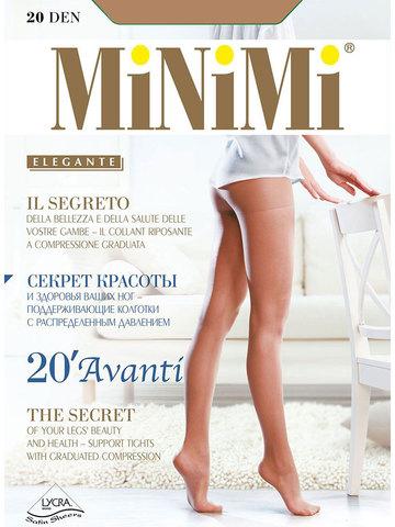 Колготки Avanti 20 Maxi Minimi