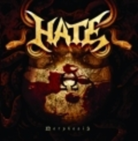 HATE   MORPHOSIS  2008